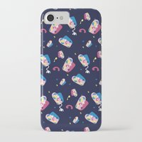 matisse iPhone & iPod Cases featuring MATISSE DREAMS by Wishbox Creative