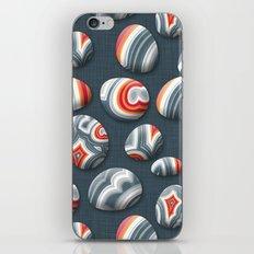 Agate Pebble iPhone & iPod Skin