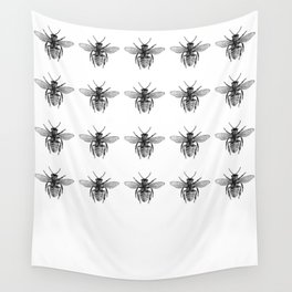 Buzzz Wall Tapestry
