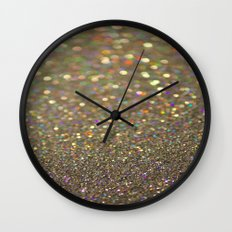 Partytime Wall Clock