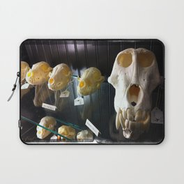 baboon bones Laptop Sleeve