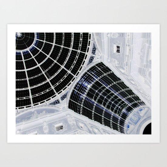 Milan 2 Art Print