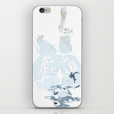 Denim Cowboy iPhone & iPod Skin