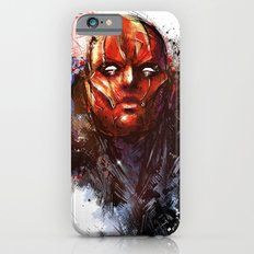 Red Hood Slim Case iPhone 6