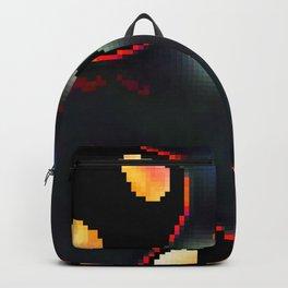 blackhole. pixel Backpack