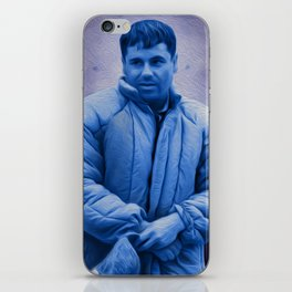 El Chapo iPhone Skin