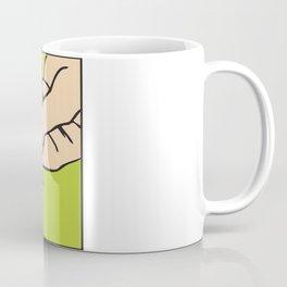 The Elements_Earth Coffee Mug