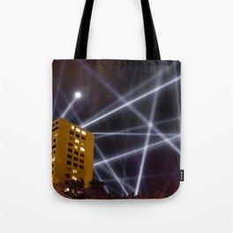 Open Air Tote Bag