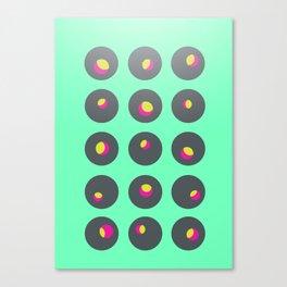 D_GRAU Canvas Print