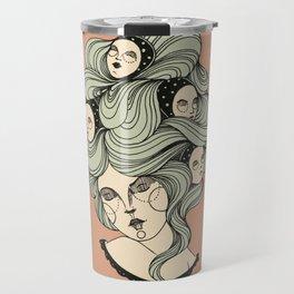 Sleepers Travel Mug