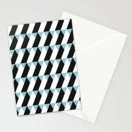 TriTriTriangle Stationery Cards