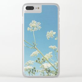 Whisper Clear iPhone Case
