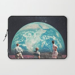 Don't Worry, the Kids will be Alright Laptop Sleeve