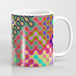 flying labyrinth Coffee Mug