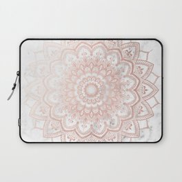 Pleasure Rose Gold Laptop Sleeve