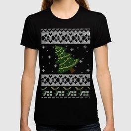 A Cat-astrophe T-shirt