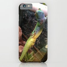 Richard Gecko iPhone 6s Slim Case