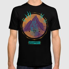 The Mountain of Madness T-shirt