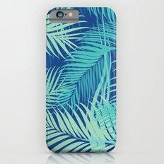 Ferns Slim Case iPhone 6