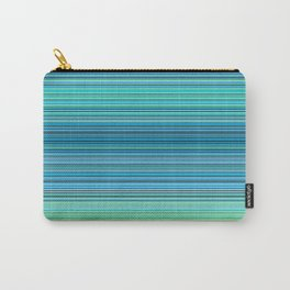 STRIPES21 Carry-All Pouch