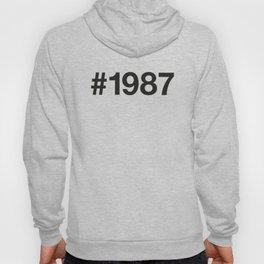 1987 Hoody