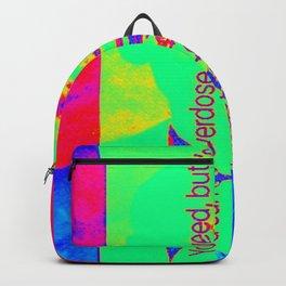 s n o o p r e t r o Backpack
