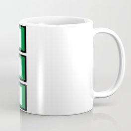 Fire Exit Funny. Coffee Mug