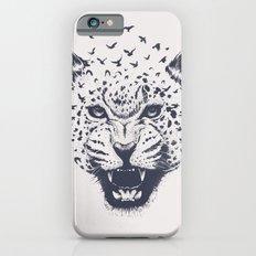 Nature´s Roar iPhone 6s Slim Case