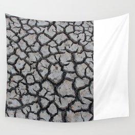 Australia's Hot Dry Summer Wall Tapestry