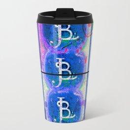 Strange Art Travel Mug