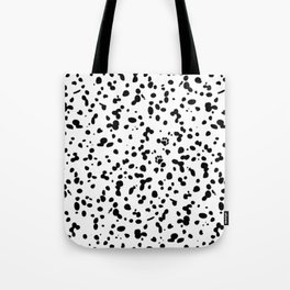 Spot the Dog Tote Bag