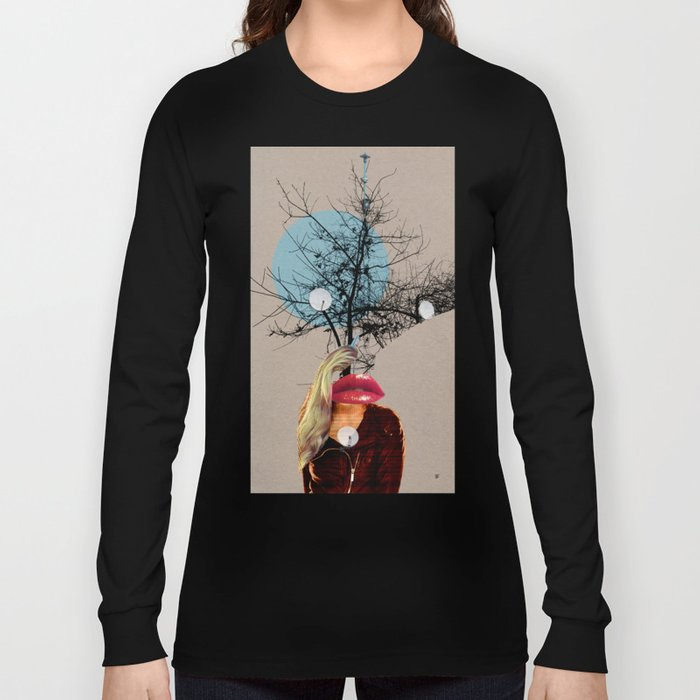 A dream for a lifetime · Marie Long Sleeve T-shirt