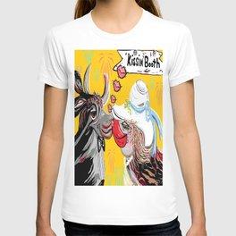 Cow Kiss T-shirt