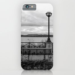 Honey, everything is gonna be alright - Quebec iPhone Case