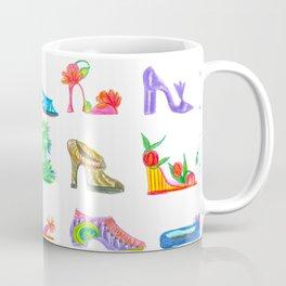 FENG SHOE Coffee Mug