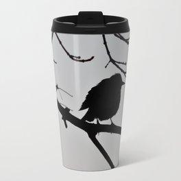 Shadow of a Doubt Travel Mug
