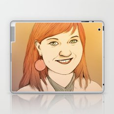 Anna Laptop & iPad Skin