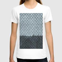 SHELTER / slate T-shirt