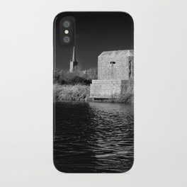 dark times... iPhone Case
