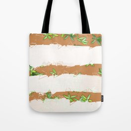 dschungel vibes Tote Bag