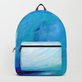 Fantasy Seascape Backpack