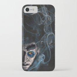 Nosferatu Shadows iPhone Case