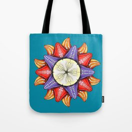 A Dollar for Your Sea Stars Tote Bag