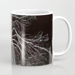 Haunted Forest in Symmetry Coffee Mug