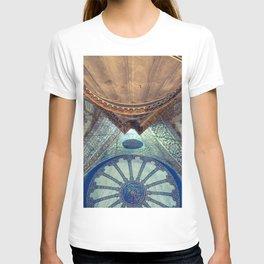 City of the World's Desire T-shirt