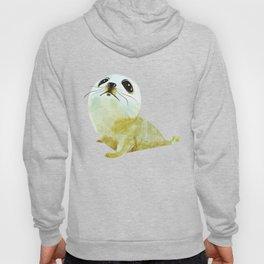 Seal Hoody