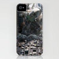 Last Flight Home  iPhone (4, 4s) Slim Case