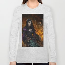 The last witchery Long Sleeve T-shirt