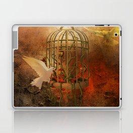 Free Flight Laptop & iPad Skin