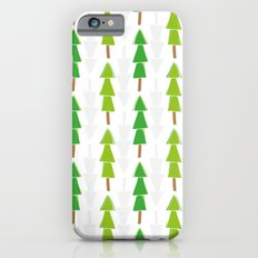 Forest Trees iPhone 6s Slim Case